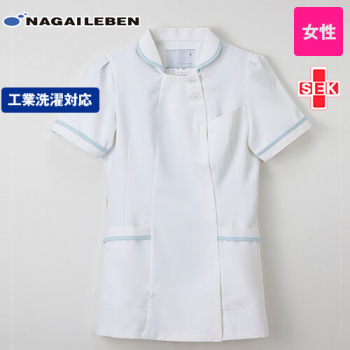 CF4832 ナガイレーベン(nagaileben) クレールローベ チュニック(女性用)