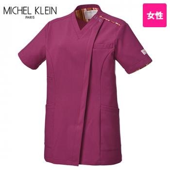 MK-0002 ミッシェルクラン(MICHEL KLEIN) ファスナースクラブ(女性用)