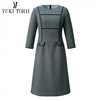 YT6309 ユキトリイ [通年]ワンピース