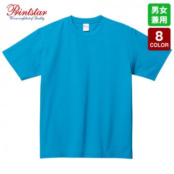 00117-VPT 5.8オンス T/CクルーネックTシャツ