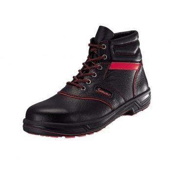 [シモン] 安全靴 3層構造底 SL22