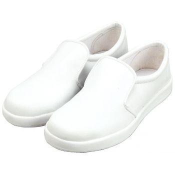 軽量 耐油作業靴(クッキング靴 シューズ