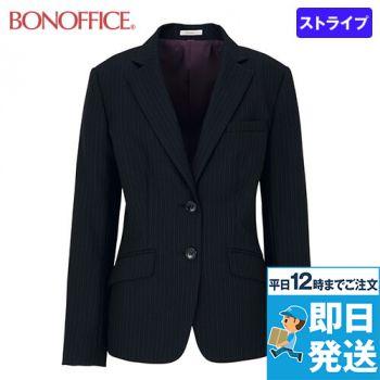 BONMAX AJ0226 [通年]アウトラスト2 ジャケット ストライプ