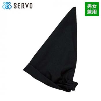 [サンペックス]飲食 バンダナ帽(MA-