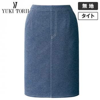 YT3710 ユキトリイ タイトスカート