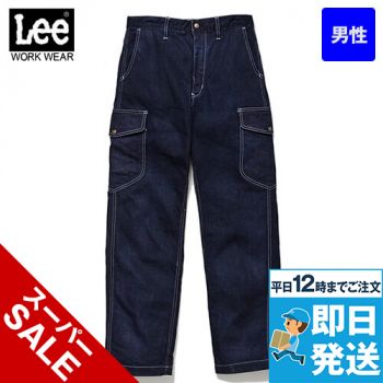 Lee LWP66002 カーゴパンツ(男性用)