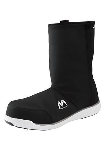 [マンダム]安全靴High 樹脂先芯 耐