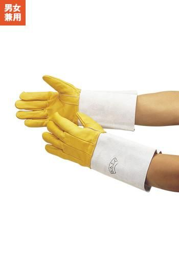 [一旦、非表示][おたふく手袋k]溶接用