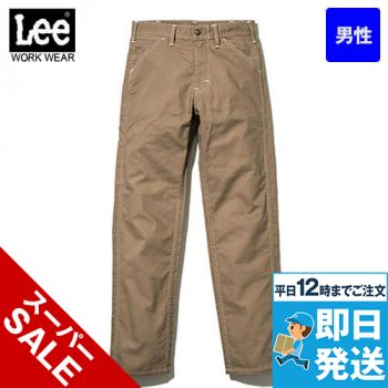 Lee LWP66003 [通年]ペインターパンツ(男性用)