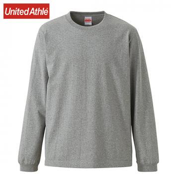 オーセンティック スーパーヘヴィーウェイト ロングスリーブTシャツ(7.1オンス)(1.6インチリブ)(男女兼用)