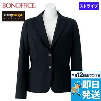 BONMAX AJ0252 [通年]ジャケット[コーデュラファブリック/シャドーストライプ]