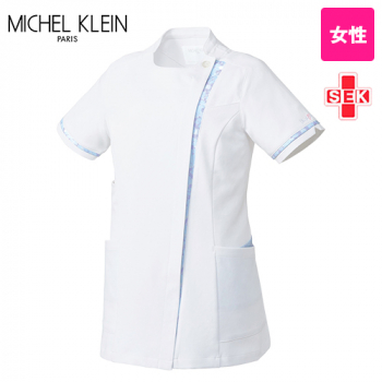 MK-0034 ミッシェルクラン(MICHEL KLEIN) ジャケット(女性用)