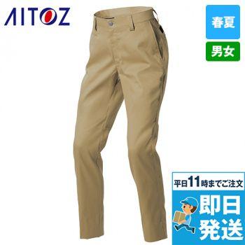 AZ-89102 アイトス ブルブロス レギュラーパンツ(男女兼用)