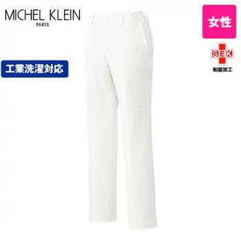 MK-0042 ミッシェルクラン(MICHEL KLEIN) パンツ(女性用)