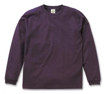 ロングスリーブ Tシャツ(1.6インチス
