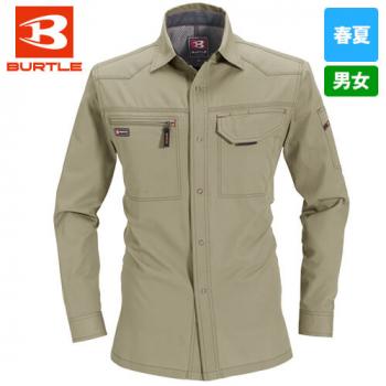 1303 バートル 長袖シャツ