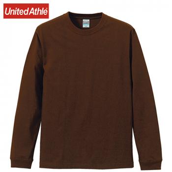 長袖Tシャツ(5.6オンス)(男女兼用)