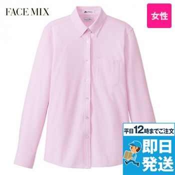 FB4021L FACEMIX 吸汗速乾