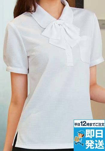 ポロシャツ ニット(S-36590 36