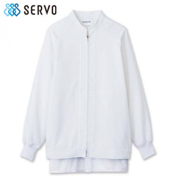 VP-621 525 526 Servo(サーヴォ) ジャンパー/長袖(男女兼用)