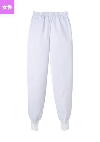 [サンペックスイスト]食品工場白衣 ホッ