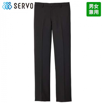 SPAU-1710 Servo(サーヴォ) ウエストびよ〜んパンツ(男女兼用)