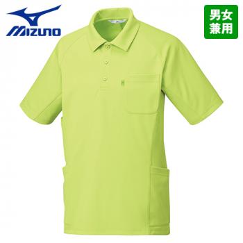 MZ-0172 ミズノ(mizuno) ニットシャツ(男女兼用)