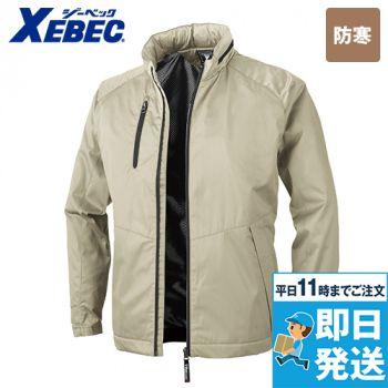 ジーベック 142 [秋冬用]軽防寒ブルゾン(男女兼用)