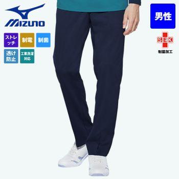 MZ-0242 ミズノ(mizuno) ストレッチパンツ(男性用)
