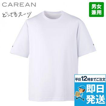 CST192 キャリーン 半袖Tシャツ