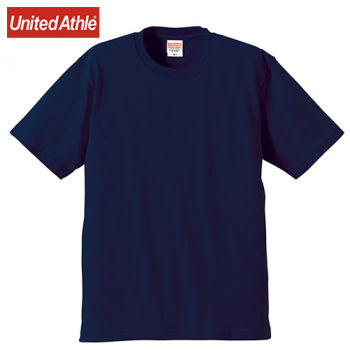 ハイグレードTシャツ(6.2オンス)(男女兼用)