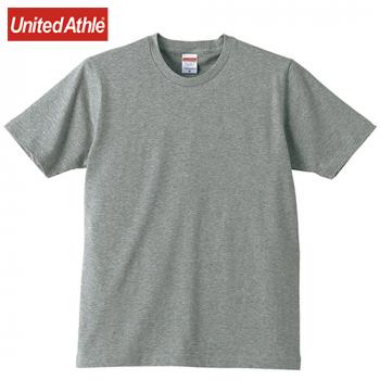 レギュラーフィットTシャツ(5.0オンス)(男女兼用)