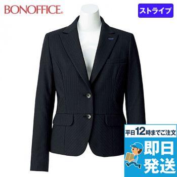 BONMAX AJ0247 [通年]オピニオン ストライプジャケット