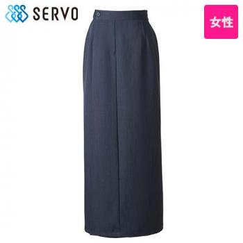 JB-6765 6766 6767 6768 6769 Servo(サーヴォ) 茶衣着スカート(女性用)