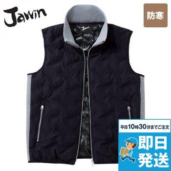 自重堂Jawin 58610 [秋冬用]シームレス防寒ベスト