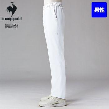 UQM2101 ルコック パンツ(男性用)