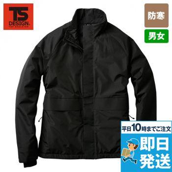 TS DESIGN 84726 [秋冬用]TS WOVEN ストレッチ防風ジャケット