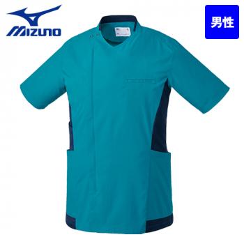 MZ-0211 ミズノ(mizuno) ケーシージャケット(男性用)