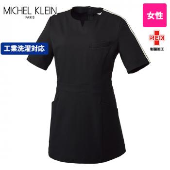 MK-0044 ミッシェルクラン(MICHEL KLEIN) チュニック