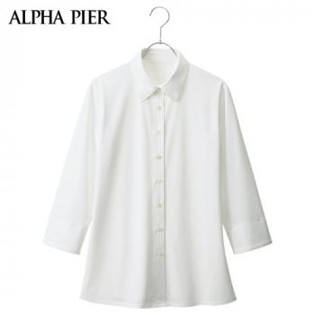 AR1502 アルファピア 七分袖シャツ