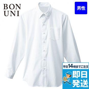 34107 BONUNI(ボストン商会) シャツ/長袖(男性用)