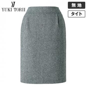 YT3910 ユキトリイ [秋冬用]タイトスカート