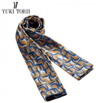 YT80 ユキトリイ スカーフ シック