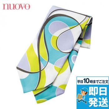 OR67 nuovo(ヌーヴォ) スカーフ プッチ柄
