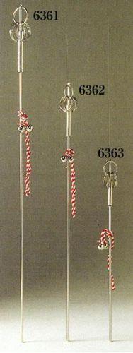 錫杖(チャリン棒)