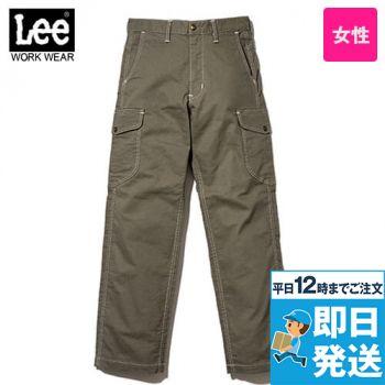 Lee LWP63004 [通年]カーゴパンツ(女性用)