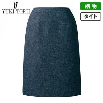 YT3914 ユキトリイ [秋冬用]タイトスカート