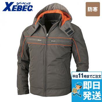 ジーベック 342 [秋冬用]超撥水防寒