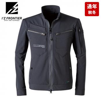 3790 アイズフロンティア 2WAYストレッチワークジャケット