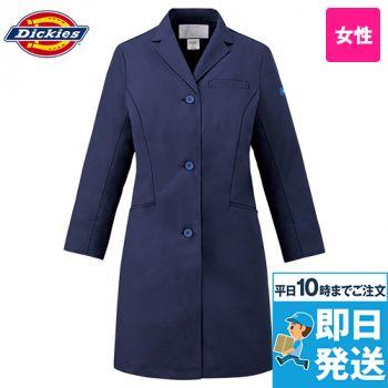 2538NP FOLK(フォーク)×Dickies シングルコート(女性用)
